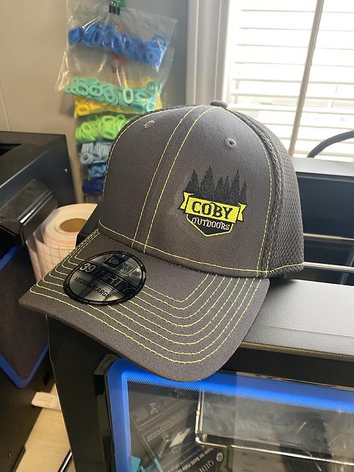 Coby Outdoors FlexFit Hat