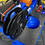 Thumbnail: Blue Box(Genz Pack) Cord Wrap
