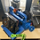 Thumbnail: Blue Box camera mount