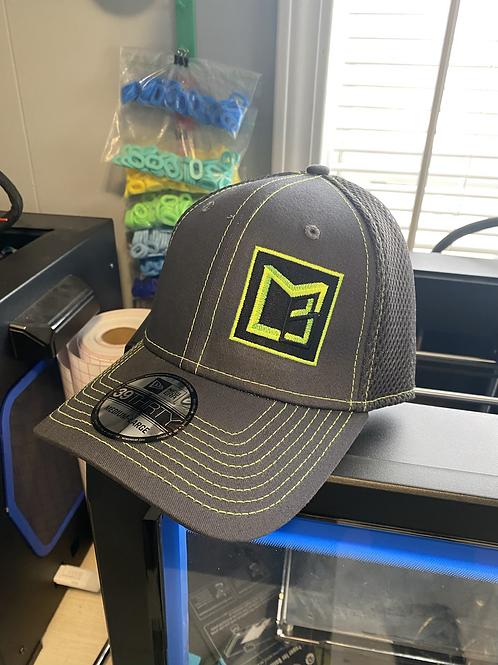 Coby Manufacturing FlexFit hat