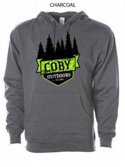Coby Outdoors Hoodie