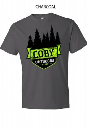 Coby Outdoors T-Shirt