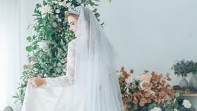 100yrs Bridal Styles - 2010s