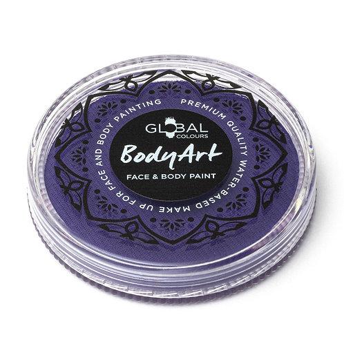 Global Purple - Face & Body Paint Cake 32g