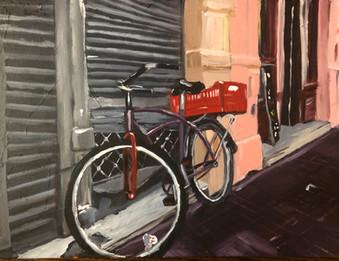 Argentina Bike