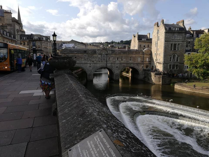 Student Story: Joint Degree (two subjects) at Bath Spa University
