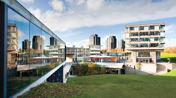 STUDYING IN THE UK – ESSEX UNIVERSITY STUDENT'S EXPERIENCE