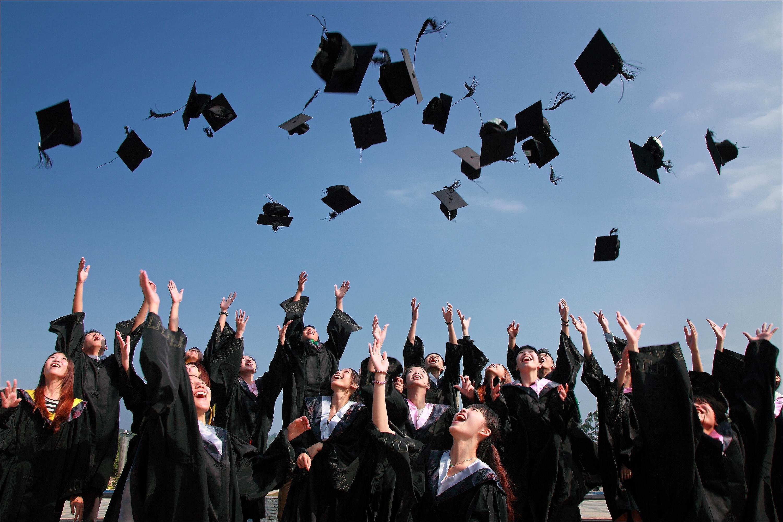 Choose the right University!