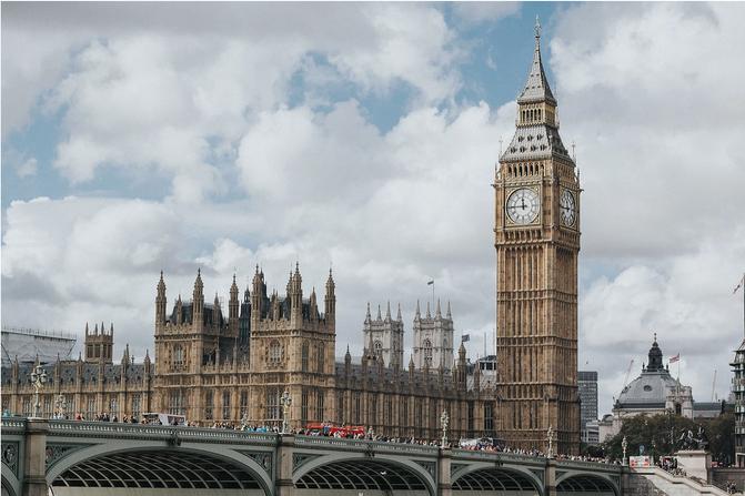 Studia w Anglii w 2021 – co warto wiedzieć?