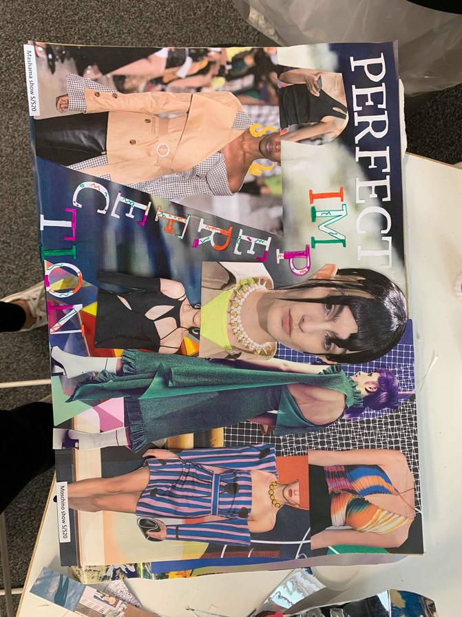 Studenckie historie: Życie w Londynie, studiowanie Fashion Merchandise Management na University of W