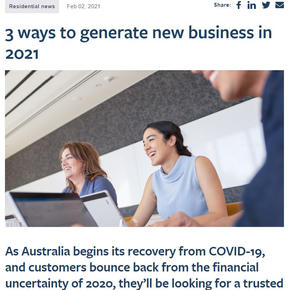 Connective Business Blog 2