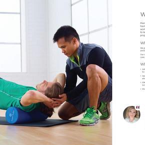 Rehab Brochure