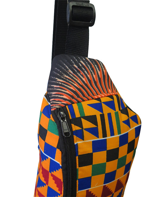 African Moon Bag