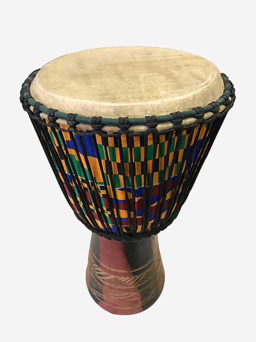 11 Inches African Djembe Drum