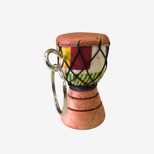 Djembe Key holder