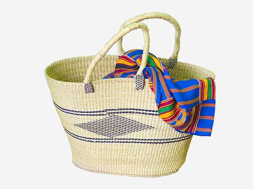 Ghana Bolga Basket
