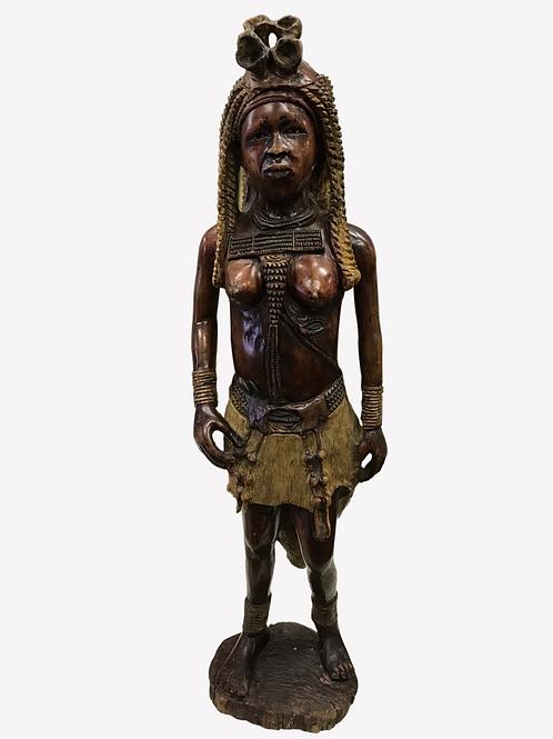 Himba Figure