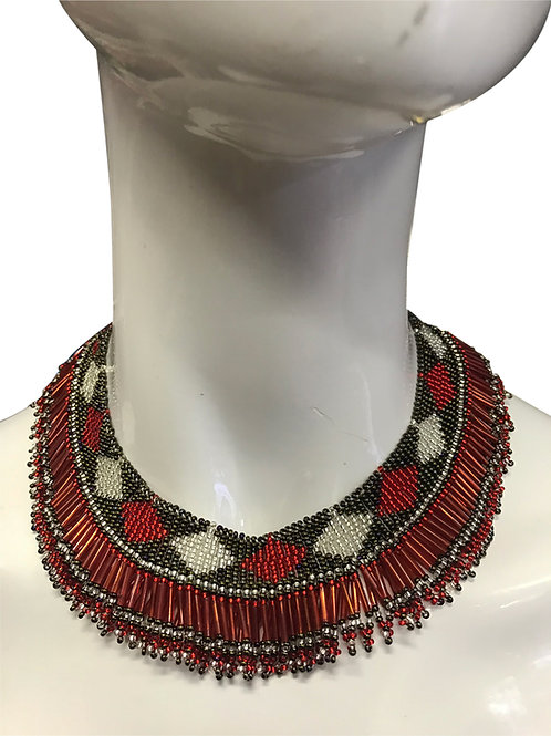 Africa Zulu Necklace