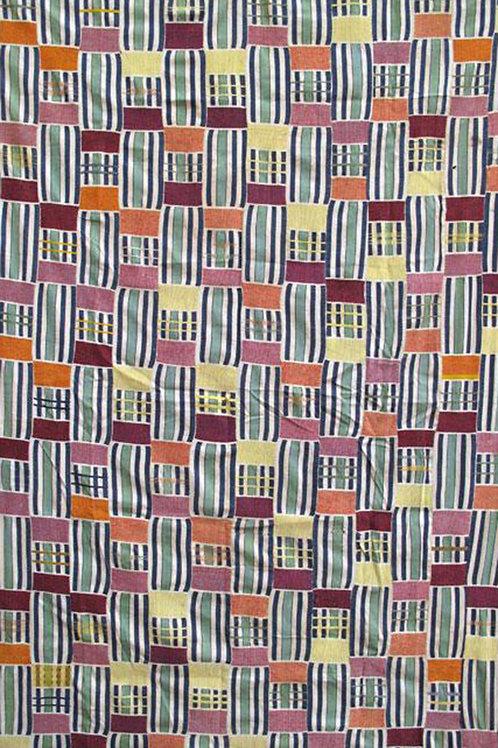 Ewe Kente Cloth