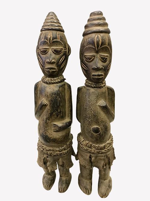 Yoruba Dolls