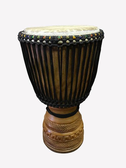 Professional Djembe Drum Ghana