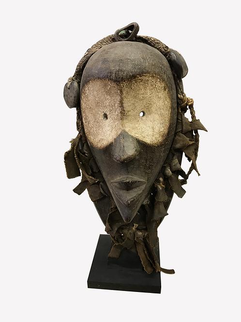 Bakongo Mask