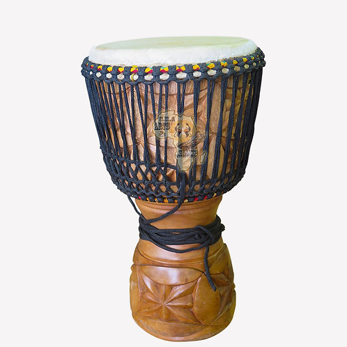 Professional Ghana Djembe Drum
