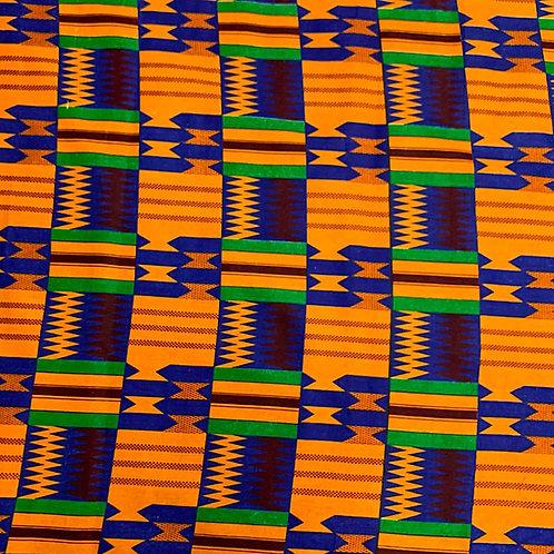Ghana Ashanti Knete