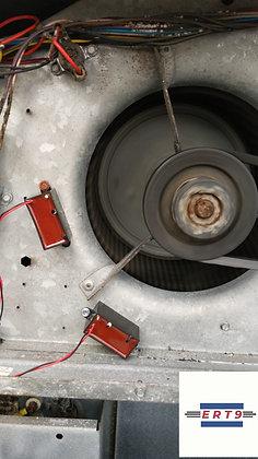 A/C Bi-Polar Ionization Module C