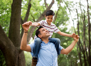 Establishing Boundaries with Children