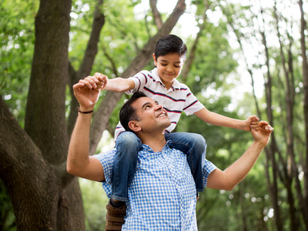 What do Legal Custody and Physical Custody mean in California Family Law Courts?