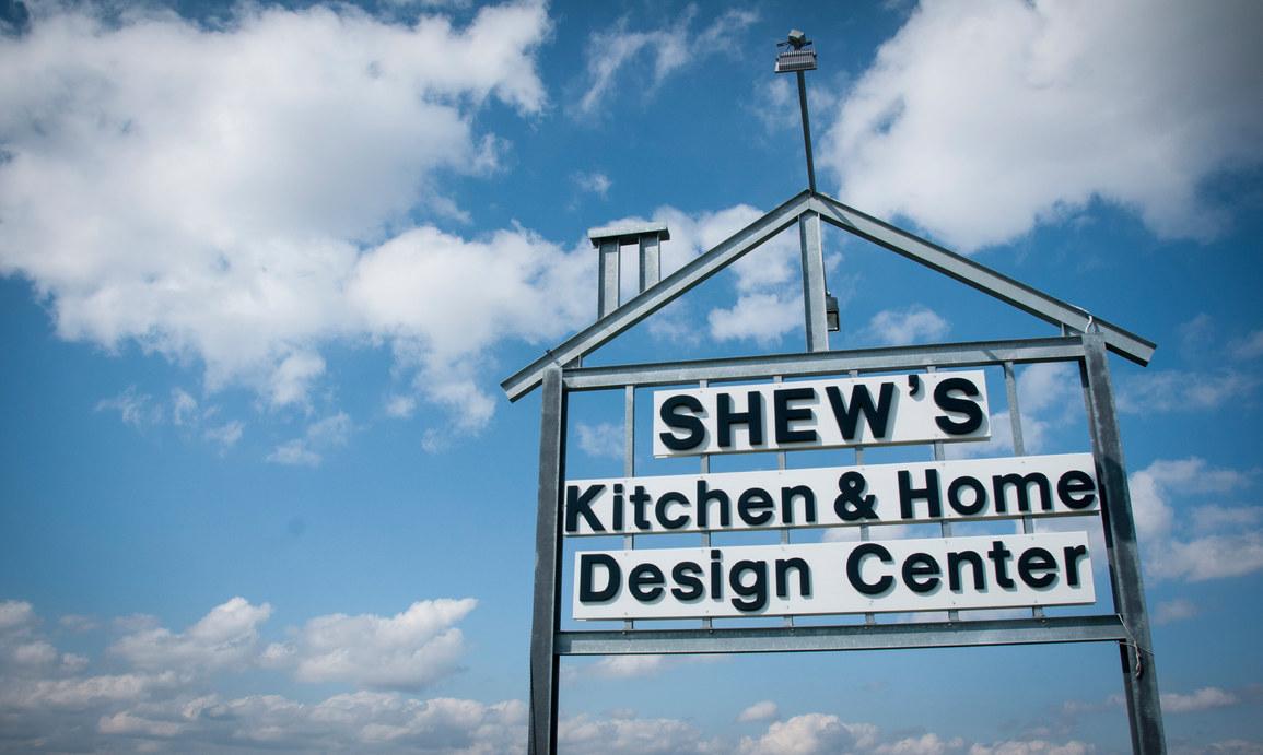 Shew's Design -1