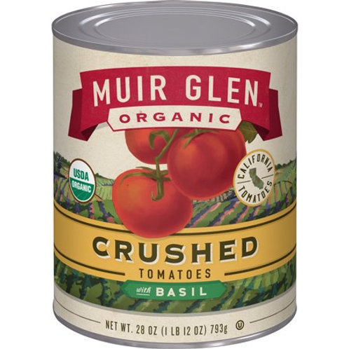 Muir Basil Crushed Tomato