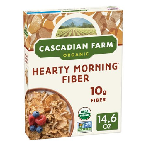 CFarm Cereal Hearty Morning