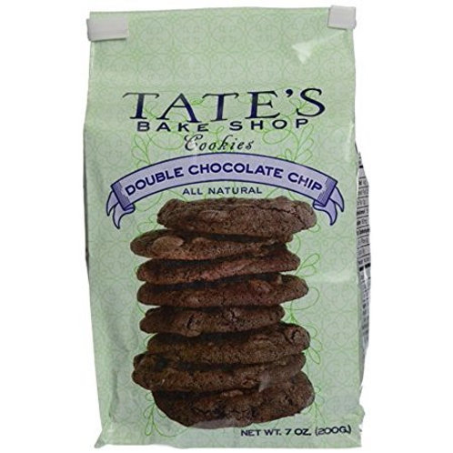 Tates Double Choc Chip