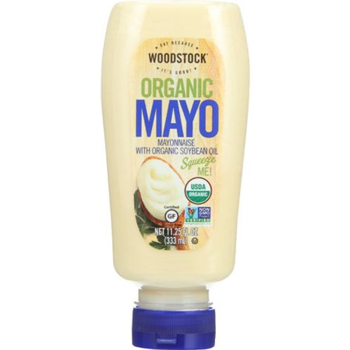 Wdstck Squeeze Mayo