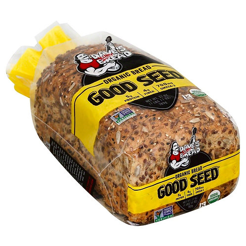 Daves Bread Good Seed