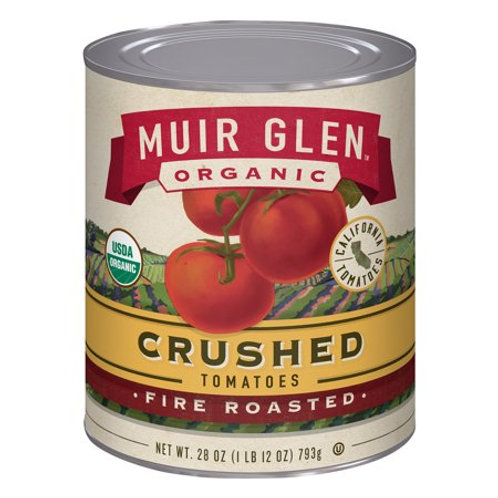 Muir Fire Roasted Crushed Tomato