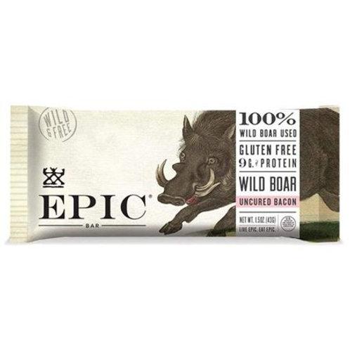 Epic Wild Boar Jerky