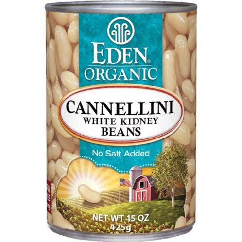 Eden Beans Cannellini