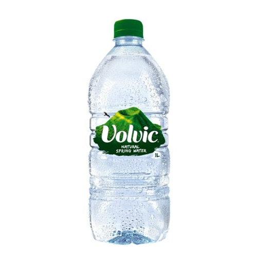 Volvic Spring Water