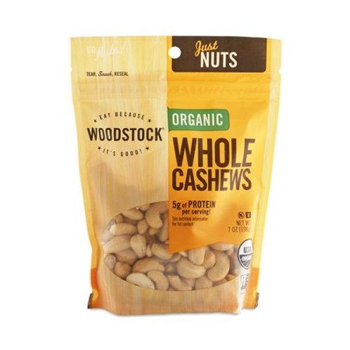 Wdstck Raw Halves Walnuts