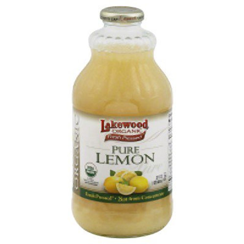 Lakewood Pure Lemon Juice