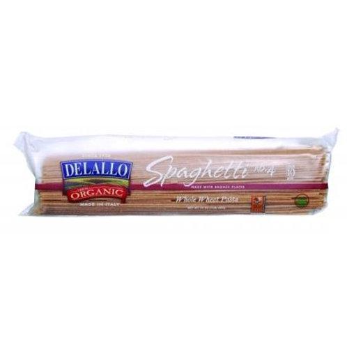 Delallo Penne WW Pasta