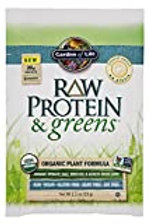 Og Raw Protein and Greens