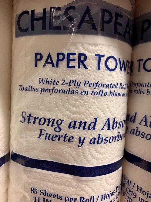 Paper Towel Single Roll