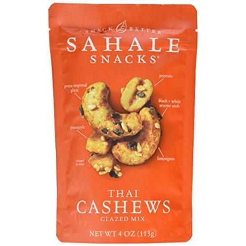 Sahale Thai Cashews