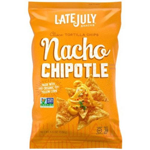 LtJuly Nacho Chipotle Tort Chip