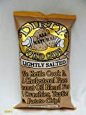 Dirty Sea Salt Chip