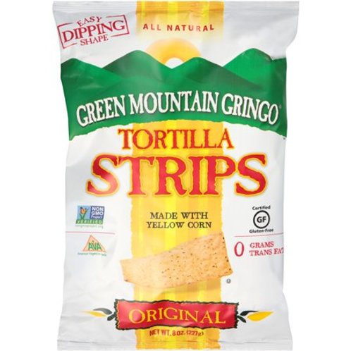 Green Moutain Tortilla Strips